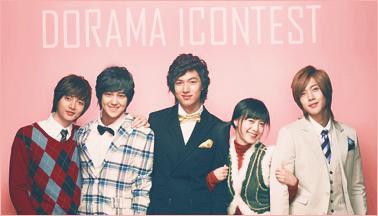 Dorama Icontest.