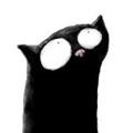 тонкий кот