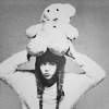 девочка-молния