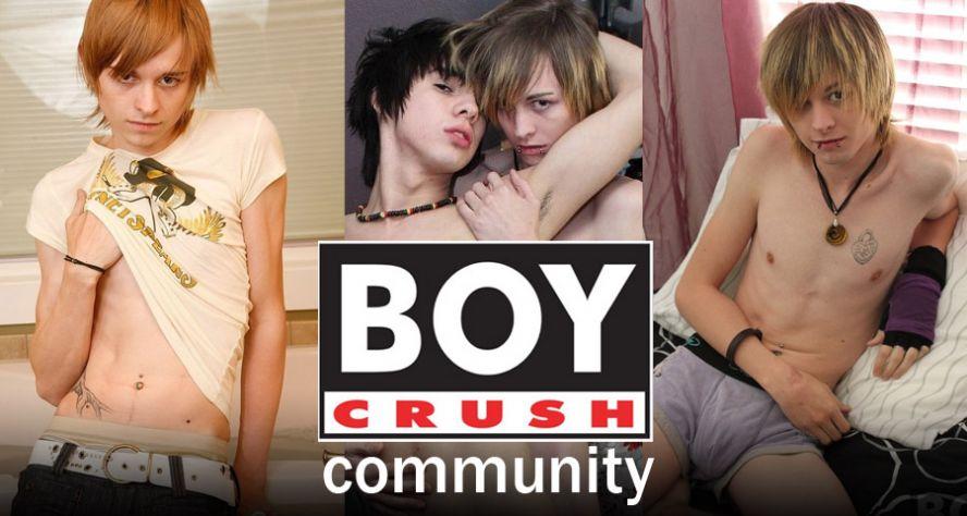 Порно геи майлс прайд