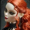 Evangeline Ghastly