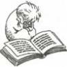 книжный кот