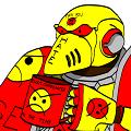 Aloysius the Angry Marine