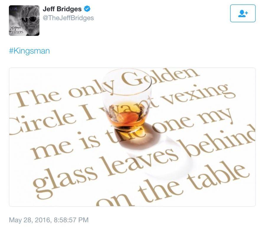 Kingsman золотое кольцо 2017 смотреть фильм  в