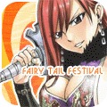 Fairy Tail Festival