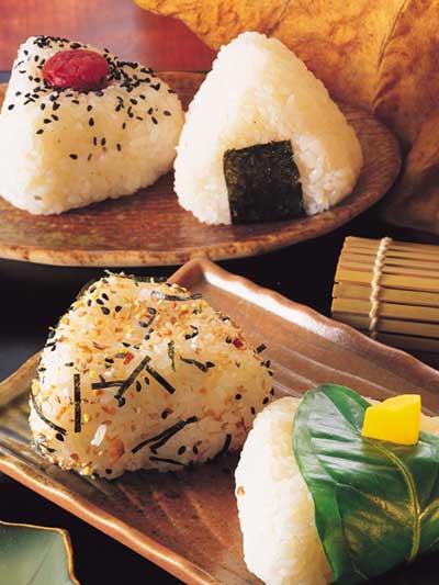 Но на самом деле из риса можно приготовить еще несколько...