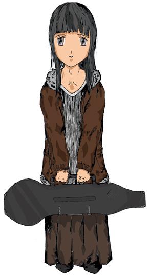 как рисовать аниме хентай:
