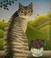 Разговорчивая Кошка