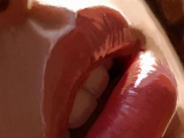 Отношение женщин к оральному сексу.