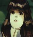 Девушка с лицом Нестора Махно