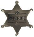 Шериф Стайлз и НЦэ-17 бейсбольной битой