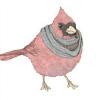 живая птица
