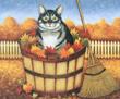 кленовый кот