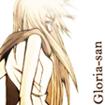 Gloria-san