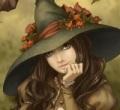 Каменная ведьма