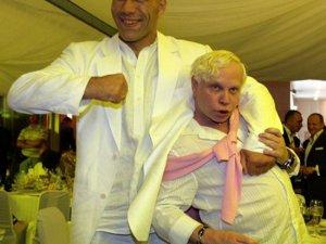 Два блондина гея