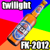 fandom Twilight 2012