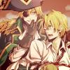 Jealous antagonist