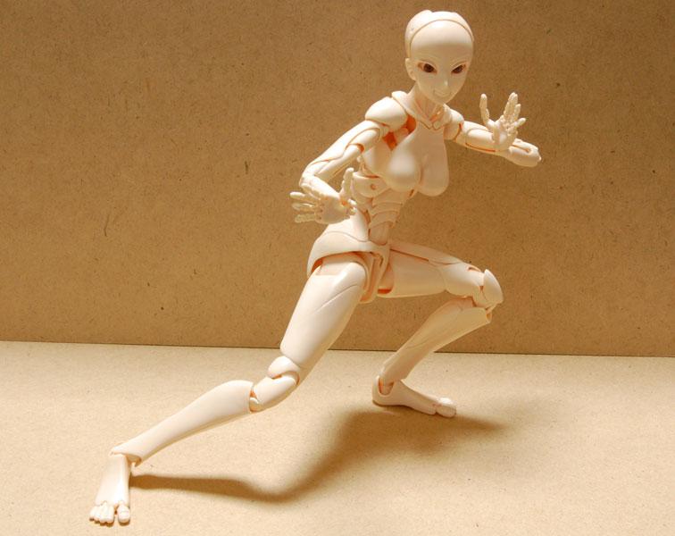 Куклы с подвижными руками своими руками