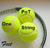 PoT One String
