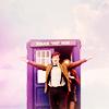 Доктор [на] крыше