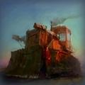 Мирный Советский Трактор