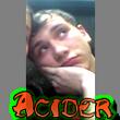 acider