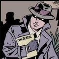 Коварный шпион