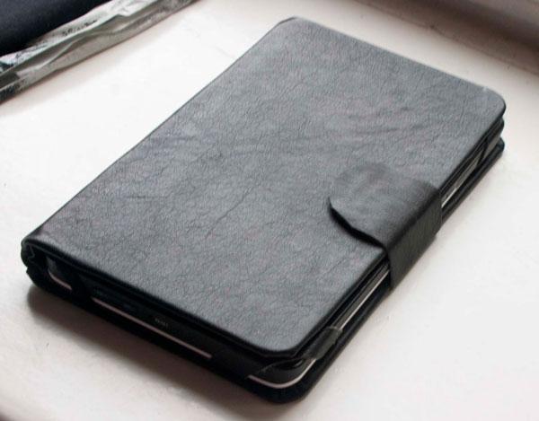 мастер класс чехол книжка на планшет безумие At дневники