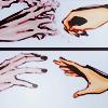 Дьявольская летучая креветка