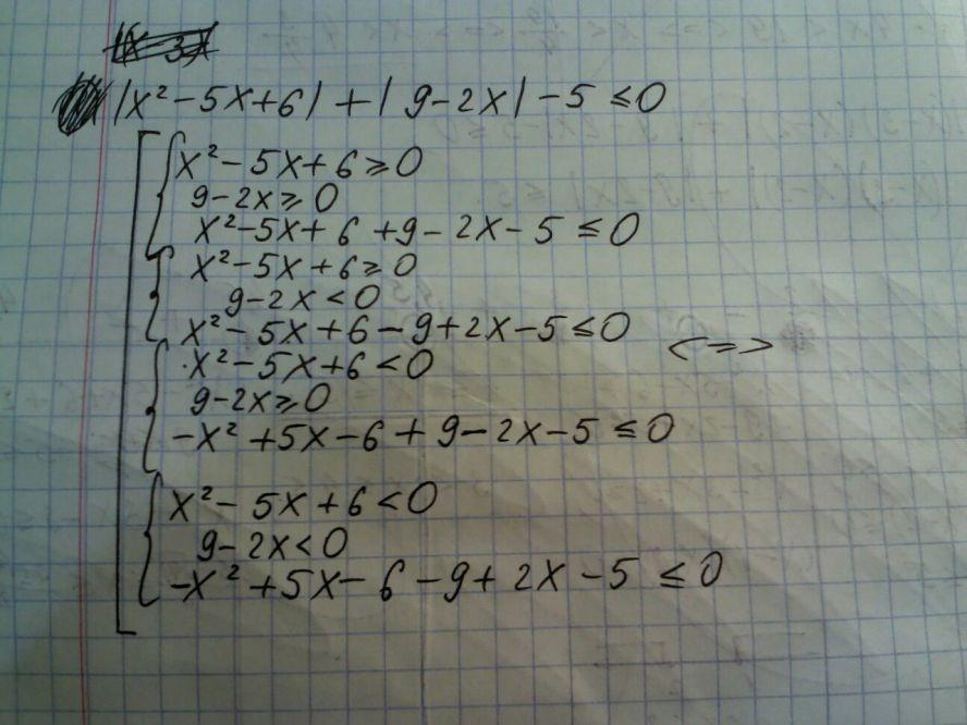 Например: x 5+x 3+x 2-4x-2=0
