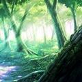 Печальный Странник из Зачарованного Леса