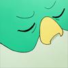 Гагарка - Северная птица