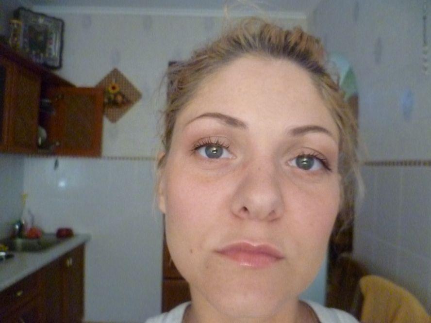 Makeup ally
