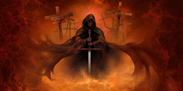 Антихрист придет и наступит конец