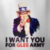 fandom Glee 2012