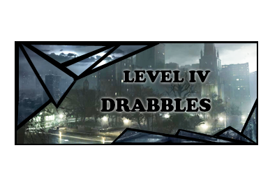 VTM: drabbles Level 4