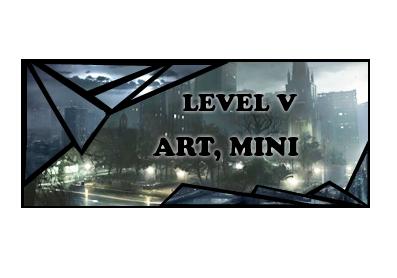 VTM: Level 5