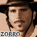 fandom Zorro 2014
