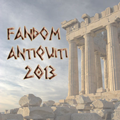 fandom Antiquity 2016
