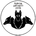 fandom Antiquity 2016