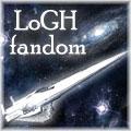 fandom LoGH 2012
