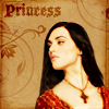 принцесса Ивейн