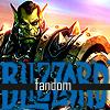 fandom Blizzard 2012