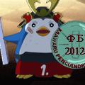 fandom Mawaru Penguindrum 2012