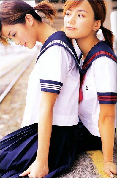 японский девушки школьники порно