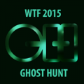 WTF Ghost Hunt 2017