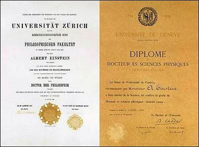 «Мы останемся верными принципу относительности в его наиболее широком смысле, если придадим такую форму законам природы, что они окажутся применимыми в любой четырехмерной системе координат» (Альберт Эйнштейн).