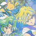 fandom Sailor Moon 2016