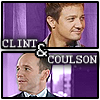 Coulson/Barton